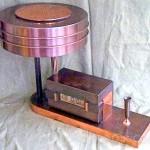 Lawson model 818