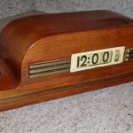 Lawson 940 (?) wood case