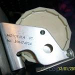 Lawson mechanism supplied to Motorola, use unknown.