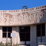 Lou Henry Hoover School - Los Angeles