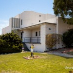 Art Deco House - San Diego