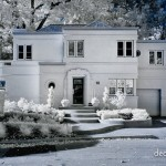 Art Deco House - Montreal