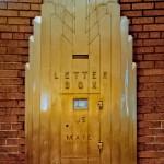 Mailbox, Western Union - NYC