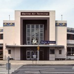 Marine Air Terminal - LaGuardia, NYC