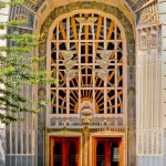 Marine Maritime Building - Vancouver, BC