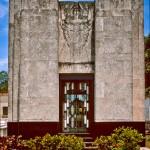 Steinhart Mausoleum - Havana