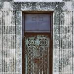 Mausoleum - Havana