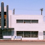 Commercial Bldg - Maywood, Los Angeles