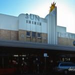 Sun Theater - Melbourne, Australia