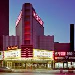 Mercury Theatre-Chicago (demolished)