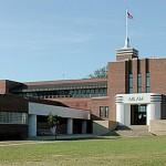 Milam Elementary School, Tupelo, Mississippi, courtesy, Ron Harr