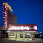 Millbrae Theatre-Milbrae, CA (demolished)