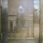 Door, Bell Telephone - Minneapolis, MN