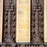 Detail, Bell Telephone - Minneapolis, MN