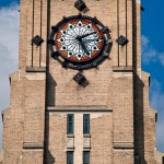 Clock Tower (market) - Monteral