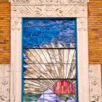 Theater Window - Montreal