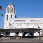 Municipal Building, St. Charles, Illinois, courtesy, Michael Zal