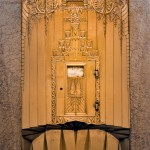 Mailbox, New Jersey Bell Telephone - Newark, NJ
