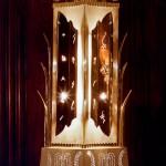 Lamp, Netherland Hotel - Cincinnati, OH