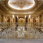 Hall of Mirrors, Netherland Hotel-Cincinnati, OH