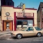 New Jersey Restaurant - Hoboken, NJ