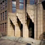 Notre Dame School-Chicago
