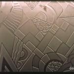 Lalique Glass, Oviatt Bldg, L.A.