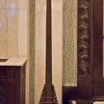 Lamp, Peace Hotel - Shanghai
