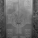 Doors, Penobscot Bldg. - Detroit, MI