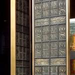 Richfield Bldg. Doors-Los Angeles (salvaged)