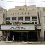 Rivera Theatre, Charleston, South Carolina, courtesy Michael Zal