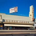 Roman Foods - LA