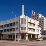 Senator Hotel-Miami Beach (demolished)