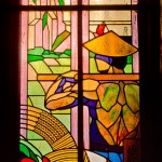 Window-Peace Hotel-Shanghai(2)