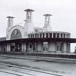 Train Station, Marinque, Sao Paulo, Brazil, courtesy, Alexandre