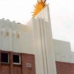 Sun Theatre, Melbourne, Australia, courtesy Robin Grow
