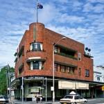 Unidentified Building - Sydney, Austrailia