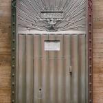 Mailbox, Gulf Bldg. - Houston, Texas