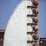 Tower Bowl (S. Charles Lee)-San Diego (demolished)
