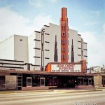 Tower Theatre - Houston, Texas