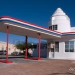 Gas Station - Tucson, AZ