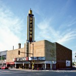 Uptown Theatre-Minneapolis. MN