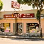 Vert Cameras-Oakland, CA (demolished)