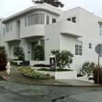 House, San Francisco, CA, courtesy Joseph Dashiell