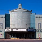 West Theatre - Cedartown, GA