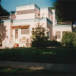 House, Chanute, Kansas, courtesy, Scott Brown