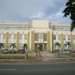Department of Agriculture, Santruce, Puerto Rico, courtesy Cesar