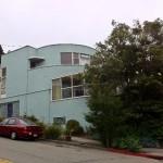 House, Berkeley, California, courtesy Joseph Dashiell