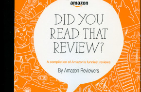 Amazon review book-60070