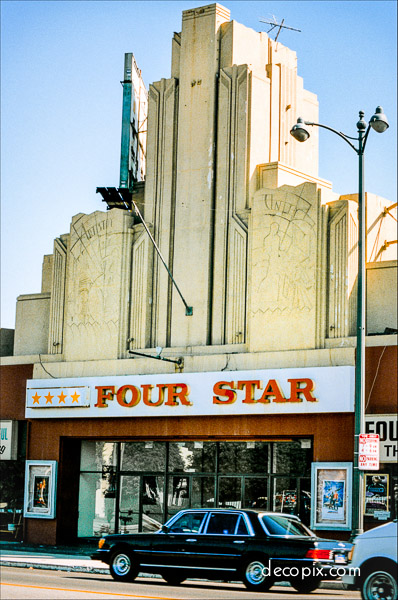 Four Star SAB (1 of 3)